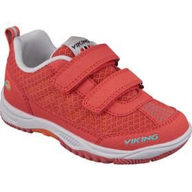 Viking Footwear Bryne Sko Børn rød